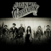 JOIN THE CAVALRY – Riding Into Sundown: The Farewell Concert