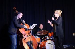 Sylvia Droste & Tobias Sudhoff Trio