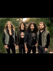 DEAD LORD & NOCTUM – European Tour 2014