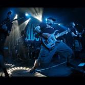 ACCU§ER, CONTRADICTION & SUDDEN DEATH – HyPothancy Christmas Metal