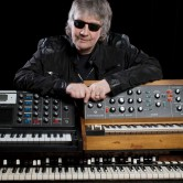 DON AIREY & BAND – Celebrating 40 Years In Classic Rock