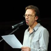 FRITZ ECKENGA – Comedy Kap der guten Laune: Literaturspezial