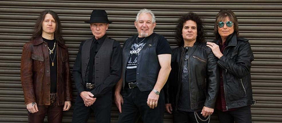 UFO – A Conspiracy Of Stars Tour 2015