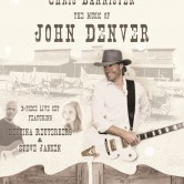 CHRIS BANNISTER – The Music Of JOHN DENVER