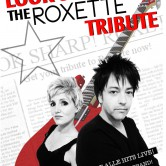 LOOK SHARP – The ROXETTE Tribute