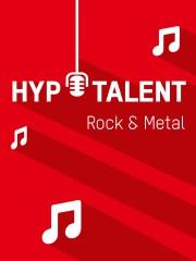 HYPOTALENT – Rock & Metal