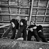 REBEL MONSTER – VOLBEAT Tribute Band