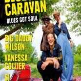 Bluesnote präsentiert: BLUES CARAVAN 2017 – Blues Got Soul