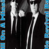 Bluesnote präsentiert: STILL ON A MISSION – Die Blues Brothers Revival Band