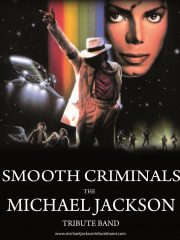 VILLA LIVE Open Air: SMOOTH CRIMINALS – Michael Jackson Tribute Show