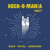 ROCK-O-MANIA PARTY