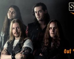 SCREAMER sind Support von TANKARD am 06.05.2017