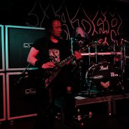 VADER, IMMOLATION & supports (11)