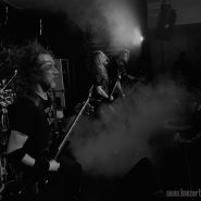 VADER, IMMOLATION & supports (17)