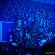 VADER, IMMOLATION & supports (18)