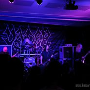 VADER, IMMOLATION & supports (7)