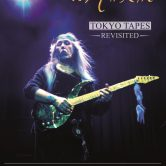 ULI JON ROTH – Tokyo Tapes Revisited – World Tour 2017
