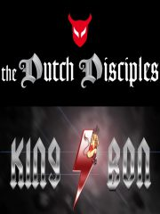 THE DUTCH DISCIPLES & KING/BON – Long Live Rock & Roll: an evening with RONNIE JAMES DIO & AC/DC
