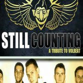 STILL COUNTING – a tribute to VOLBEAT
