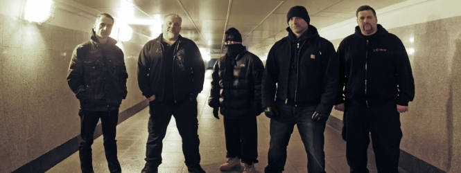 Abendkasse EXUMER + special guests JAMHEADS & PERZONAL WAR
