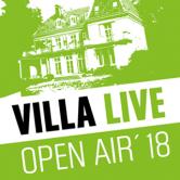 VILLA LIVE OPEN AIR: QUO & 5 KLEINE JÄGERMEISTER