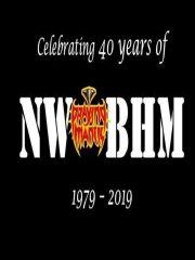 PRAYING MANTIS – Celebrating 40 years of NWOBHM + support (tba)