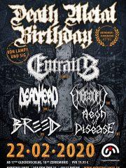 DEATH METAL BIRTHDAY VII