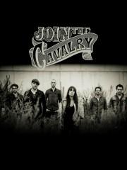 JOIN THE CAVALRY – Riding Into Sundown: The Farewell Concert & TOYCAR TAXI
