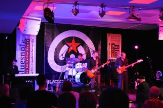 JIMMY REITER & BAND