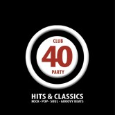 CLUB 40 PARTY