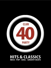 CLUB 40 PARTY
