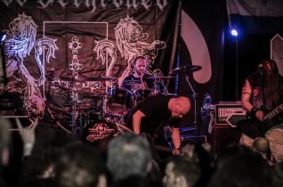 GOD DETHRONED (Death Metal Birthday III)