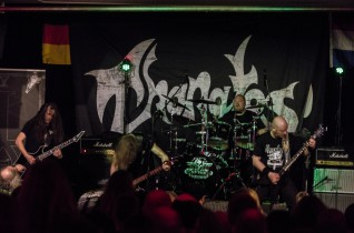 THANATOS (Death Metal Birthday III)