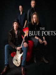 Bluesnote präsentiert: THE BLUE POETS