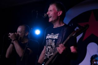 BEDLAM GALORE – HYPOTALENT Rock & Metal