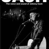 KEEP IT CASH – the voice and sound of JOHNNY CASH