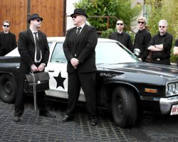 SA 14.10. :: The Blues Brothers Fans aufgepaßt!