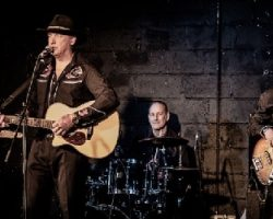 Abendkasse KEEP IT CASH – the voice and sound of JOHNNY CASH