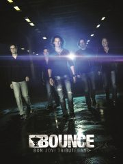 BOUNCE – BON JOVI Tributeband