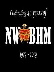 PRAYING MANTIS – Celebrating 40 years of NWOBHM + Special Guest AUGUST LIFE