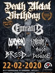 DEATH METAL BIRTHDAY VII