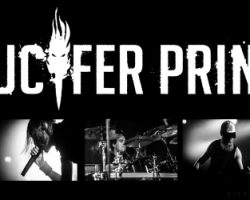 THE LUCIFER PRINCIPLE supporten ILLDISPOSED am 06.09. im hypothalamus