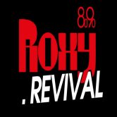 3. ROXY REVIVAL PARTY