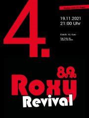 4. ROXY REVIVAL PARTY
