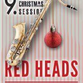 RED HEADS BIGBAND – 9. Swinging Christmas Session