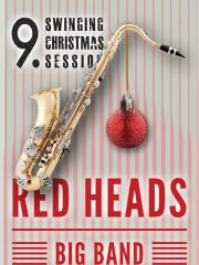 RED HEADS BIGBAND – 9. Swinging Christmas Session