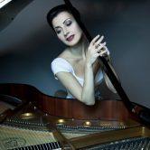 Klavierabend mit der georgischen Pianistin EKATERINE KHVEDELIDZE