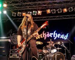 Konzert von WECKÖRHEAD abgesagt