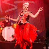 VILLA LIVE OPEN AIR präsentiert: JUST P!NK – Europe's Best P!NK Tribute Show
