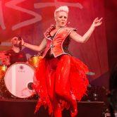 VILLA LIVE OPEN AIR präsentiert: JUST P!NK – Europe's Best P!NK Tribute Show